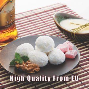 Agi High Quality Cookies
