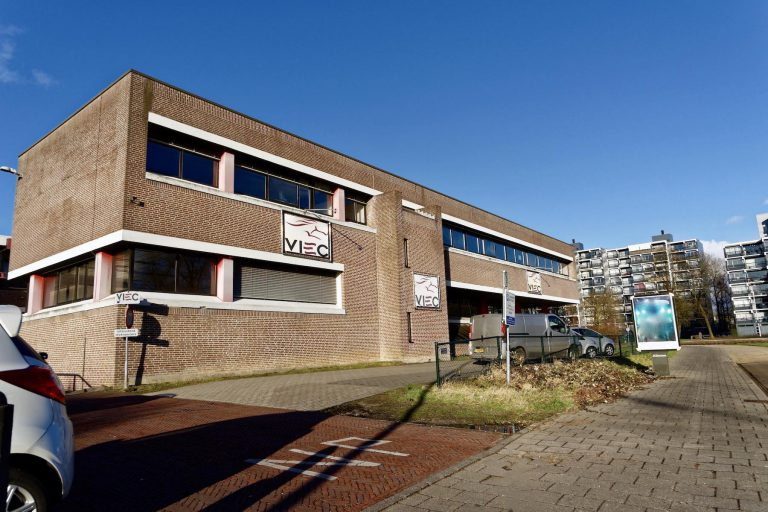 200914 VIEC Building Nijmegen 2