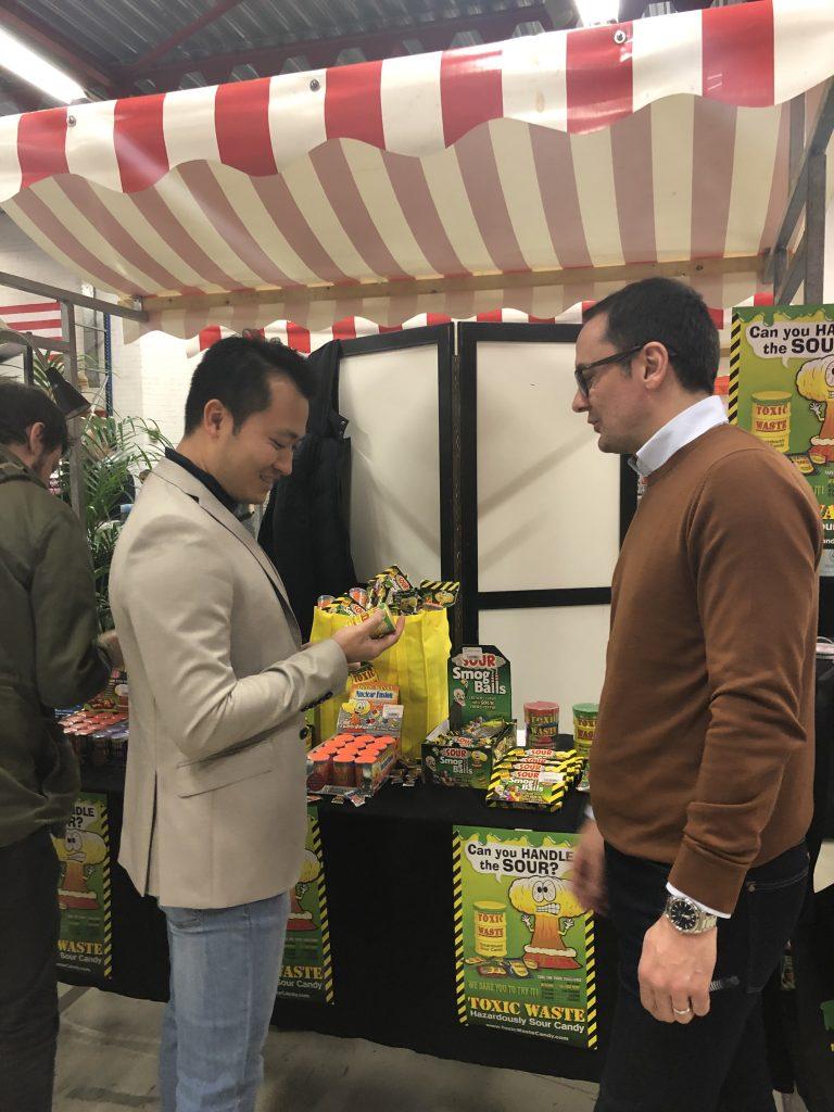 Candy Trade Show VIEC