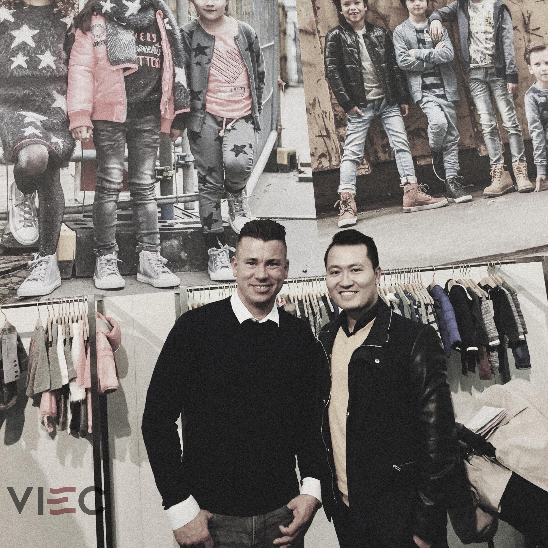 DJ Dutch Jeans Vietnam