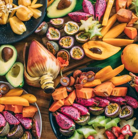 Tropical Fruits Vietnam Nederland